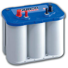Optima Batteries Group D34M Blue Top Deep Cycle Marine Battery 8016-103