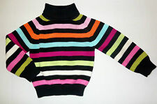 New Gymboree Imaginary Friends Turtleneck Sweater Girl's Sz 3