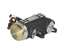 1996-2004 Ford Mustang GT 4.6L BBK Performance 78MM Throttle Intake