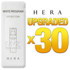 HERA White Program Effector 30pcs Whitening Essence Serum Upgraded Amore Pacific