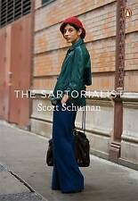 The Sartorialist by Scott Schuman (Paperback, 2009)