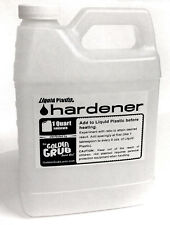 NEW 1 Quart HARDENER for Liquid Plastic plastisol Fishing Soft Bait Lure Mold