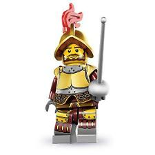 LEGO 8833 SERIES 8 MINIFIGURES CONQUISTADOR POLYBAG MISB SEALED NEW