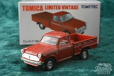 [TOMICA LIMITED VINTAGE THE JAPANESE CAR ERA VOL.2] DATSUN 1200 TRUCK 320 (Red)