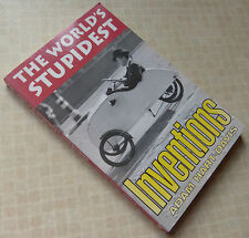 The World's Stupidest Inventions by Adam Hart-Davis (Paperback, 2003)