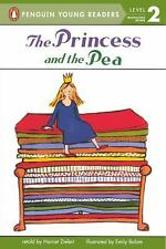 The Princess And The Pea (Turtleback School & Library Binding Edition) (Puffin E