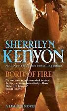 Born of Fire by Sherrilyn Kenyon (Paperback, 2009) New Book
