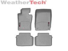 WeatherTech® Floor Mats FloorLiner - BMW 3-Series (E46) - 1998-2006 -Grey- Sedan