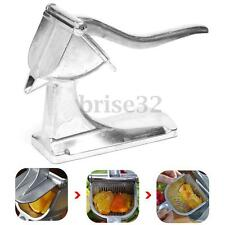 Heavy Duty Manual Orange Lemon Lime Citrus Squeezer Fruit Juicer Hand Press Tool