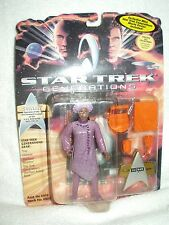Action Figure Star Trek Generations Movie Guinan 4.5 inch