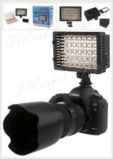 Camera Video Light Flashlight Lighting Strobe Lamp Head Photo Studio Photography