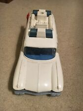 Vintage The Real Ghostbusters Ecto-1 Car Kenner Parts