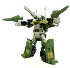 Transformers generations/univers ultra hardhead avec hothead upgrade kit utilisé