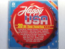 Happy USA - 20 All Time Favorites