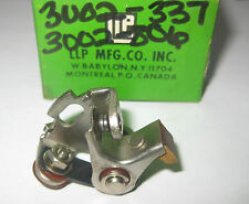 AFTERMARKER CONTACT POINTS BREAKER SETS ARCTIC CAT SINGLE CYLINDER 1977-79 LYNX