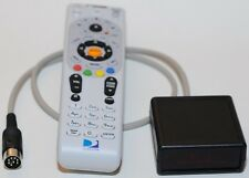Wireless Remote Adapter Tandberg RC20R TD20 TD20A-SE TCD440A TCD3004