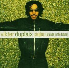 Vikter Duplaix - Singles (CD 2004) NEW