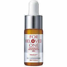 [FOR BELOVED ONE] 20% Mandelic Acid Renewal Serum Melasleep Whitening 10ml NEW