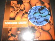 NEU + OVP CD Tangerine Dream 220 Volts Live 1992  Amon Düül Ash Ra Tempel