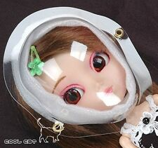 ☆╮Cool Cat╭☆【L-Size】Pullip/TY/DAL Face Cover(Value Pack)x 4 Pcs