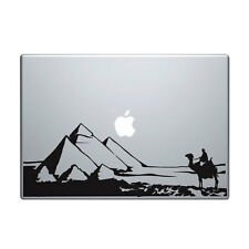 Decal per Macbook Pro Egitto Piramidi Adesivo In Vinile portatile divertente 11