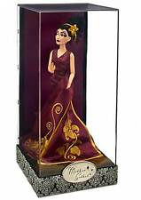 Disney Store Tangled Mother Gothel Villains Limited Edition Designer Doll