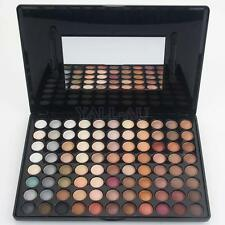 New Professional 88 Colors Warm Palette Eye Shadow Cosmetic Makeup Eyeshadow AU