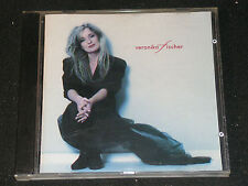 VERONIKA FISCHER same / German CD 1989 WEA 244964-2