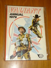 VALIANT FLEETWAY BRITISH ANNUAL 1979 VF-