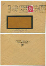 34182 - Perfins: CG - Beleg - Hannover 19.9.1929 - Stempel: Celler Hengstparade