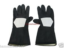 STORMTROPPER GLOVES Star Wars Latex Adult