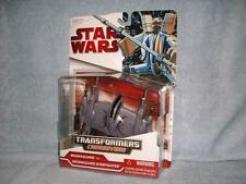 Magnaguard Starfighter Transformers Crossovers Star Wars Hasbro 2009 New Sealed
