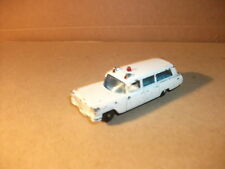 Matchbox/Lesney - S & S Cadillac Ambulance No. 54