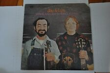 Jay & Lyn- Songs, Ballads & Fiddle Tunes LP