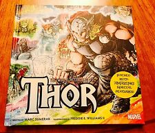 Geek Fuel Crate December 2016 - The World According To: Thor Marvel Comic Book
