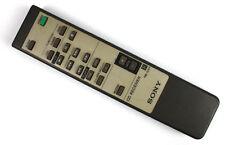 Sony RM-S301 - ORIGINAL Fernbedienung !!