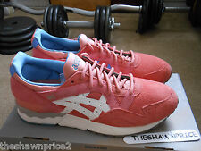 DS Ronnie Fieg x Asics Gel Lyte V 5 Rose Gold Sz. 12 volcano mint cove rf sage 2