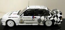 Ixo 1/43 Scale CLC234 BMW E30 M3 Nurburgring Taxi 1990 diecast model car