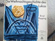 """12"""" Ernst pippe-la storia di Natale del Lukas ---"""