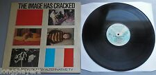 Alternative TV - The Image Has Cracked UK 1978 Deptford Fun City 1st Press LP