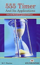 555 Timer and Its Applications NEW BOOK