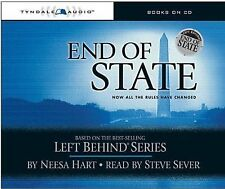 End of State: Now All the Rules Have Changed (Left Behind Political), Hart, Nees