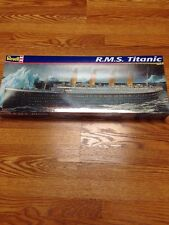R. M. S. Titanic Revell 1:400 - 85-5027 New In Sealed Box