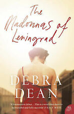 The Madonnas of Leningrad by Debra Dean (Paperback, 2007) B4