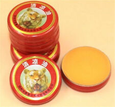 FD2619 Essential Balm Oil QingLiangYou Headaches Carsickness Itching Relief ✿