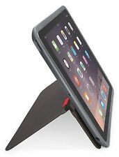 Logitech Any Angle Protective Case with Any-Angle Stand for iPad Air 2, Black
