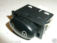 Rover 75 MG ZT Diesel 2003 - Central Lock Door Switch