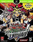 Yu-Gi-Oh! the Dawn of Destiny : Prima's Official Strategy Guide by Prima Temp...