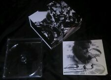 Metal Gear Solid Amazon.co.jp exclusive Soundtrack OST Collection box Japan NEW