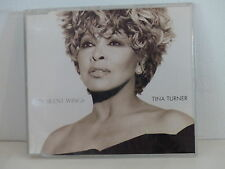 CD 4 titres TINA TURNER On silent wings 72438 82898 2 5